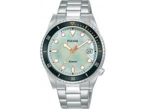 Hodinky Pulsar PG8331X1