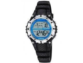 Detské hodinky CALYPSO K5684/1  Až 100 dní na vrátenie tovaru. Autorizovaný predajca.