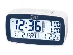 Digitálny budík JVD SB82.2  Až 100 dní na vrátenie tovaru. Autorizovaný predajca.
