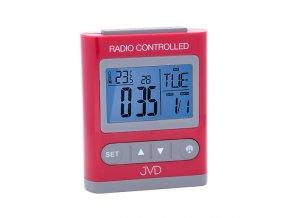 Digitálny budík JVD RB31.2  Až 100 dní na vrátenie tovaru. Autorizovaný predajca.