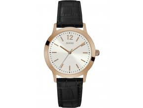 pánske hodinky guess W0922G6
