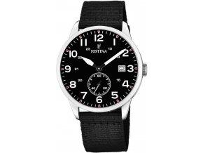 pánske hodinky Festina 20347 3