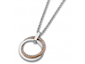 Dámsky náhrdelník Lotus Style LS1780 1 2