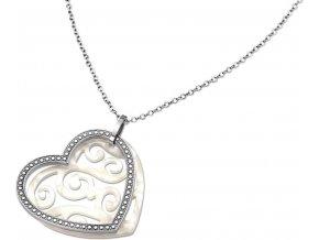 Dámsky náhrdelník LOTUS STYLE LS1591 1 1