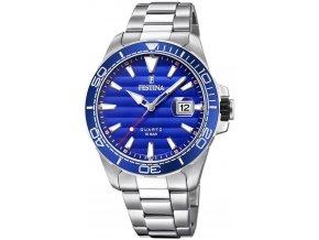 pánske hodinky festina 20360 1