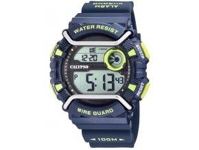 hodinky calypso k5764 3