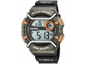 hodinky calypso k5764 4
