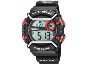 hodinky calypso k5764 6