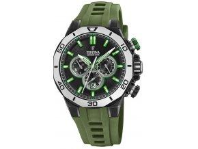 pánske hodinky festina 20450 4