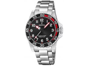 Junior hodinky Festina 20459/3  + Predĺžená záruka na 5 rokov. Až 100 dní na vrátenie tovaru. Autorizovaný predajca.