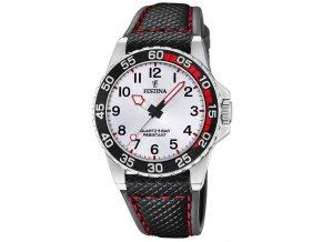 Junior hodinky Festina 20460/1  + Predĺžená záruka na 5 rokov. Až 100 dní na vrátenie tovaru. Autorizovaný predajca.