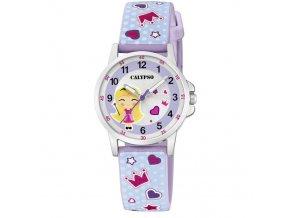 detské hodinky calypso k5776 3