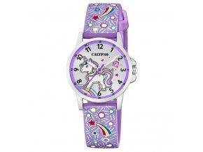 detské hodinky calypso k5776 6