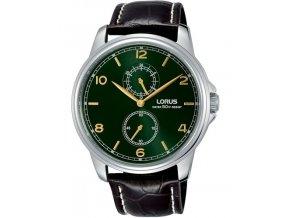 Pánske hodinky Lorus r3a25ax9