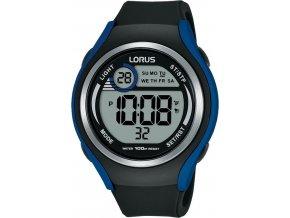 detské hodinky lorus R2377LX9