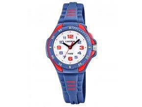 detské hodinky calypso k5757 5