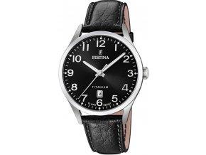 pánske hodinky festina 20467 3