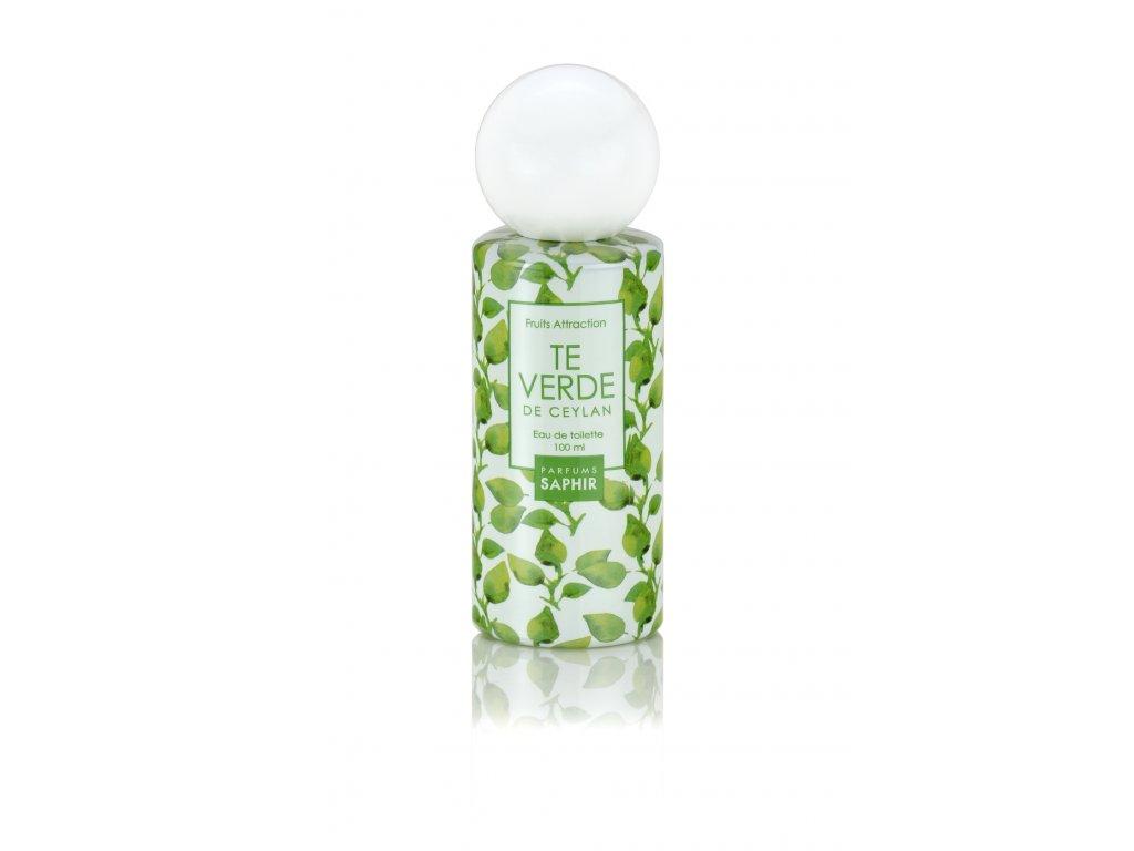 SAPHIR - Te Verde de Ceylán