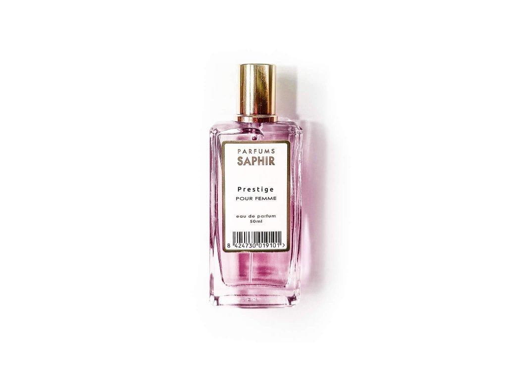 SAPHIR - Prestige  Parfémovaná voda pre ženy