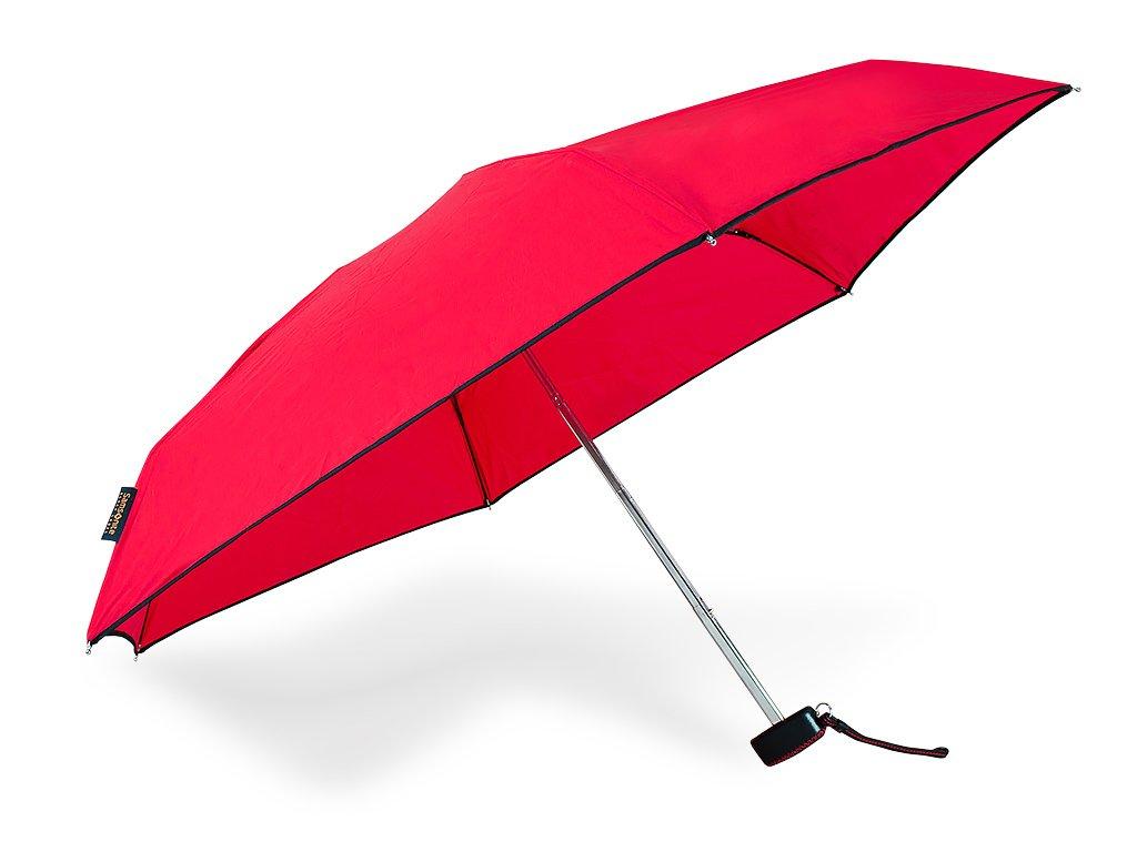 SAMSONITE - Dáždnik - červená / čierna