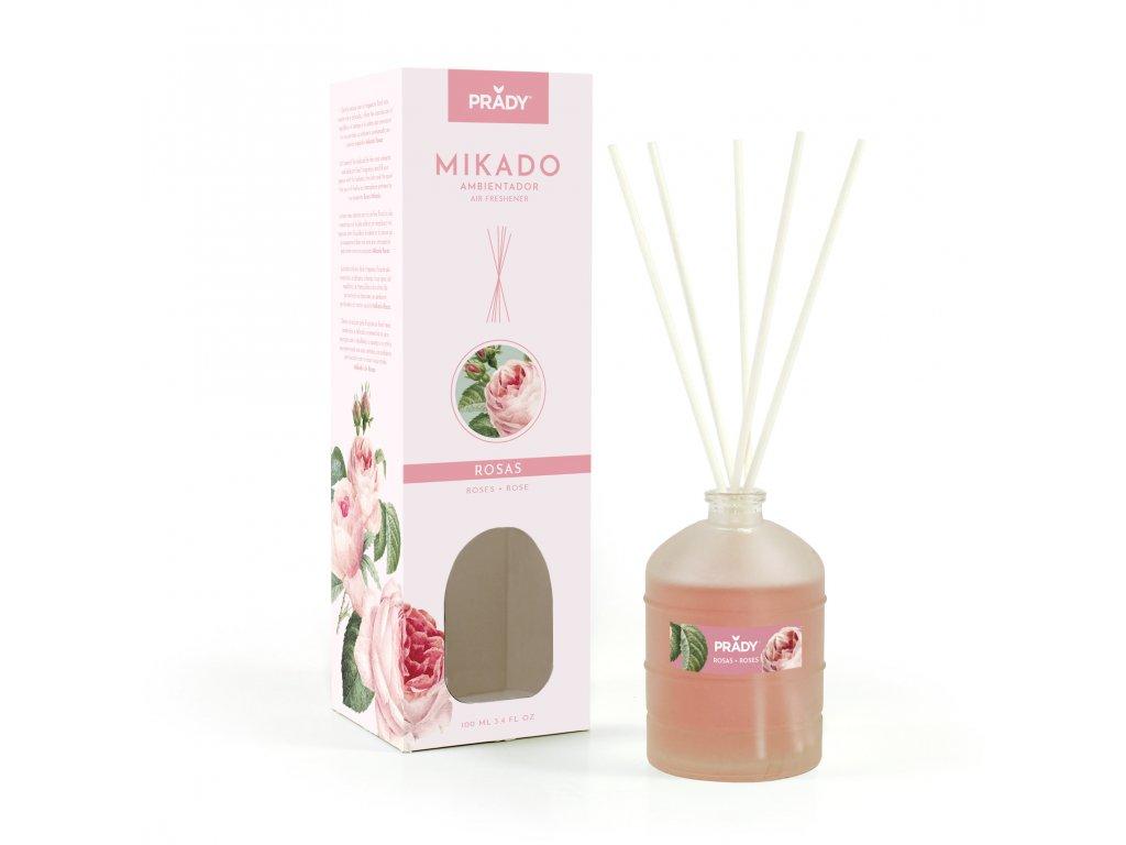 MIKADO - Ruža