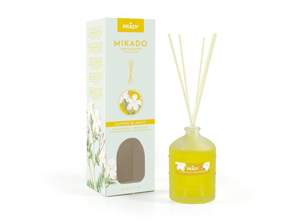 MIKADO - Jasmín  Difuzér 100 ml