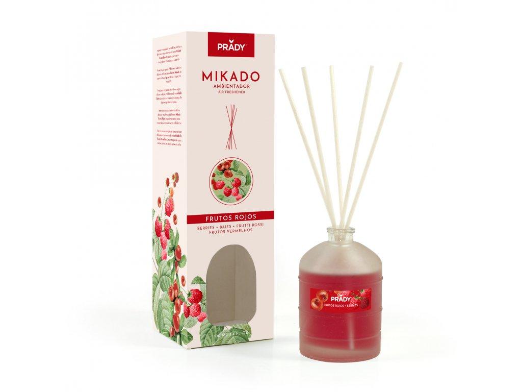 MIKADO - Lesné plody