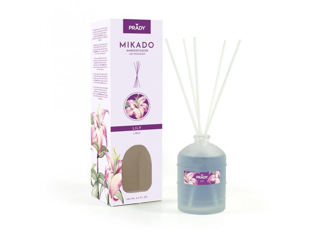 MIKADO - Ľalia