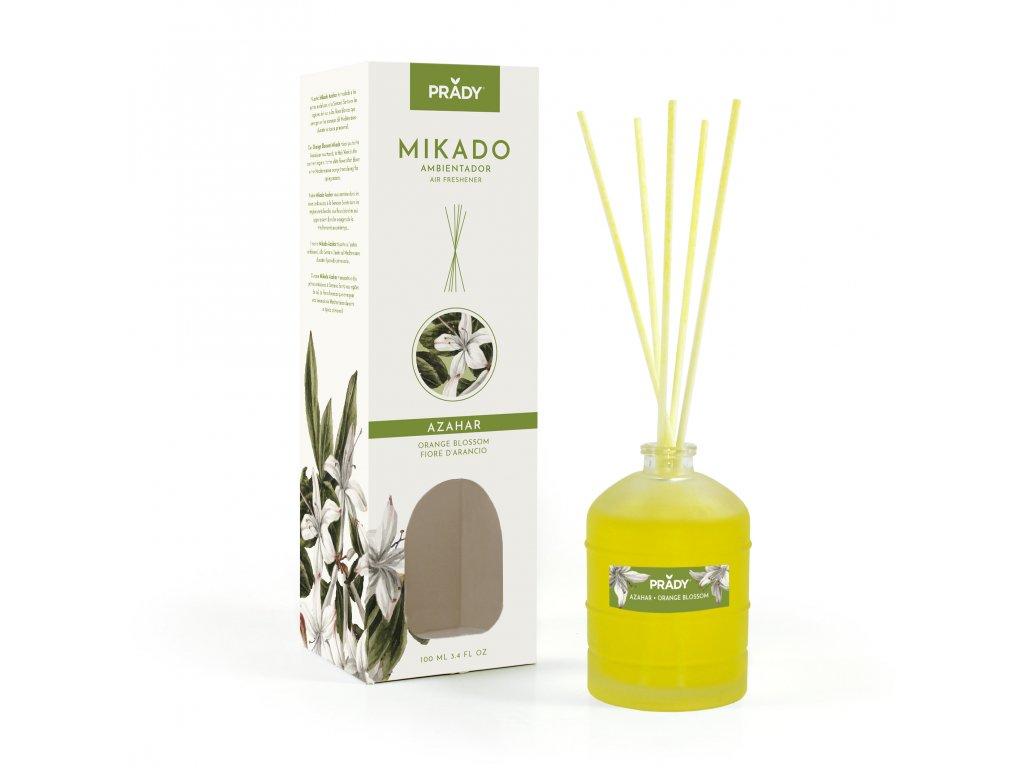 MIKADO - Pomarančový kvet