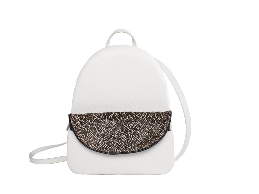 J-Pack biela