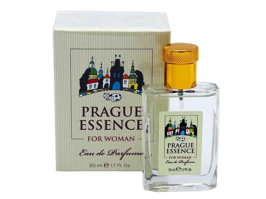 Prague Essence W1