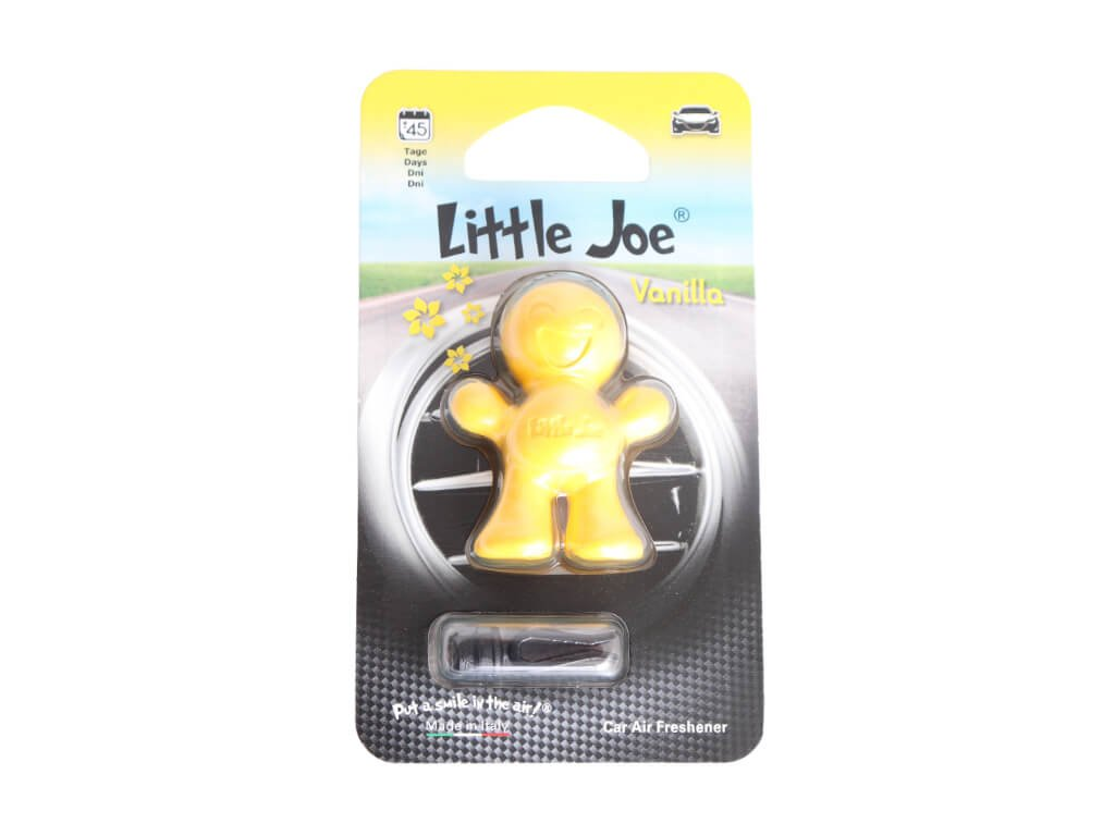 Little Joe - Vanilka  Vôňa do auta