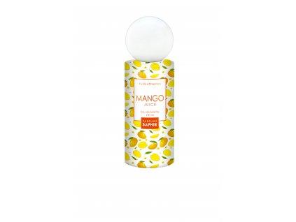 SAPHIR - Mango Juice  Toaletná voda pre ženy