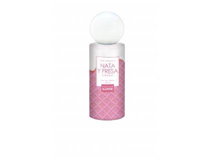 SAPHIR - Nata Y Fresa