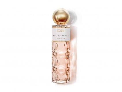 SAPHIR - Atenea de SAPHIR (Perfect woman)  Parfémovaná voda pre ženy