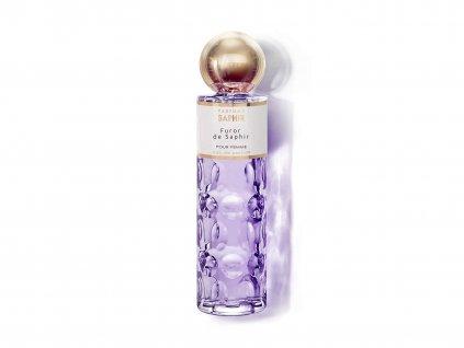 SAPHIR - Furor de SAPHIR  Parfémovaná voda pre ženy