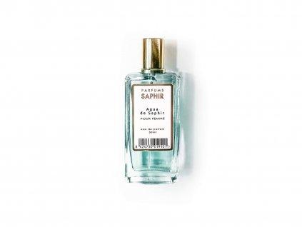 SAPHIR - Agua de SAPHIR  Parfémovaná voda pre ženy
