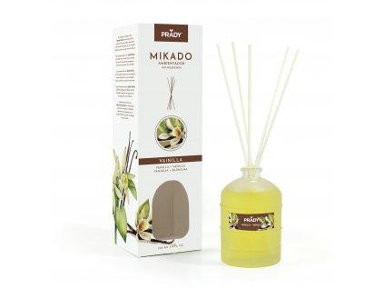 MIKADO - Vanilka  Difuzér 100 ml