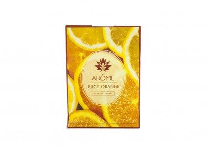 ARÔME - Šťavnatý pomeranč