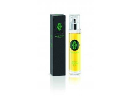 ORIGANUM - Telový olej 100 ml