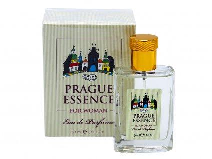 Prague Essence Woman No. 1  Parfémovaná voda pre ženy