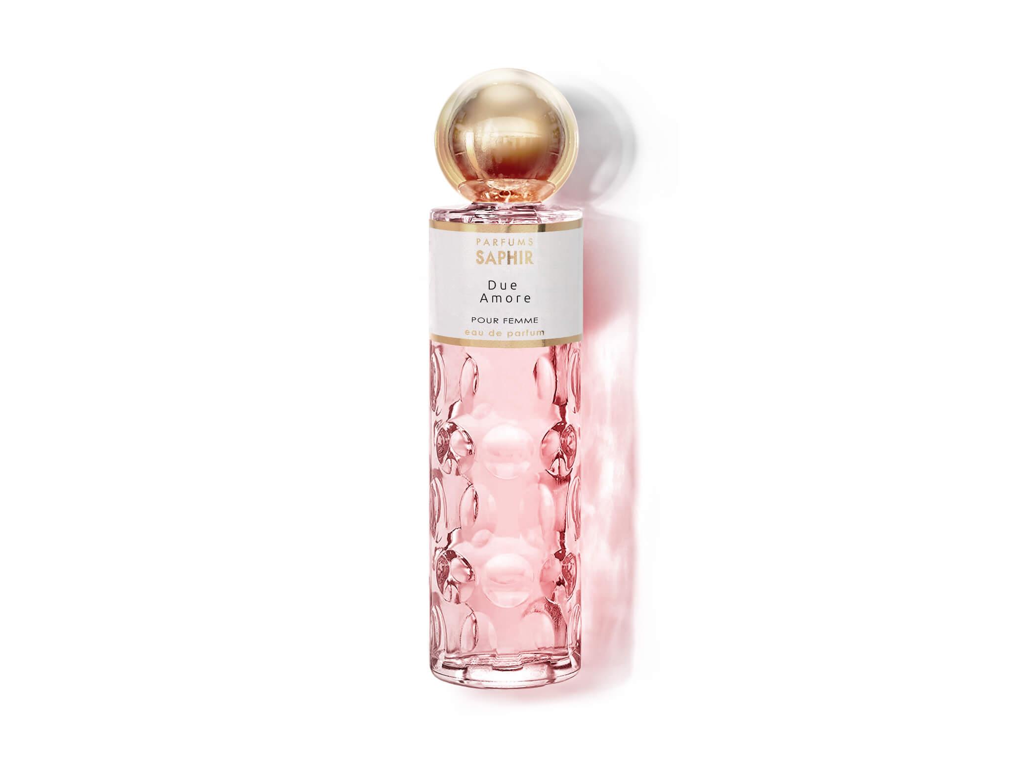 SAPHIR - Due Amore Veľkosť: 200 ml Parfémovaná voda pre ženy