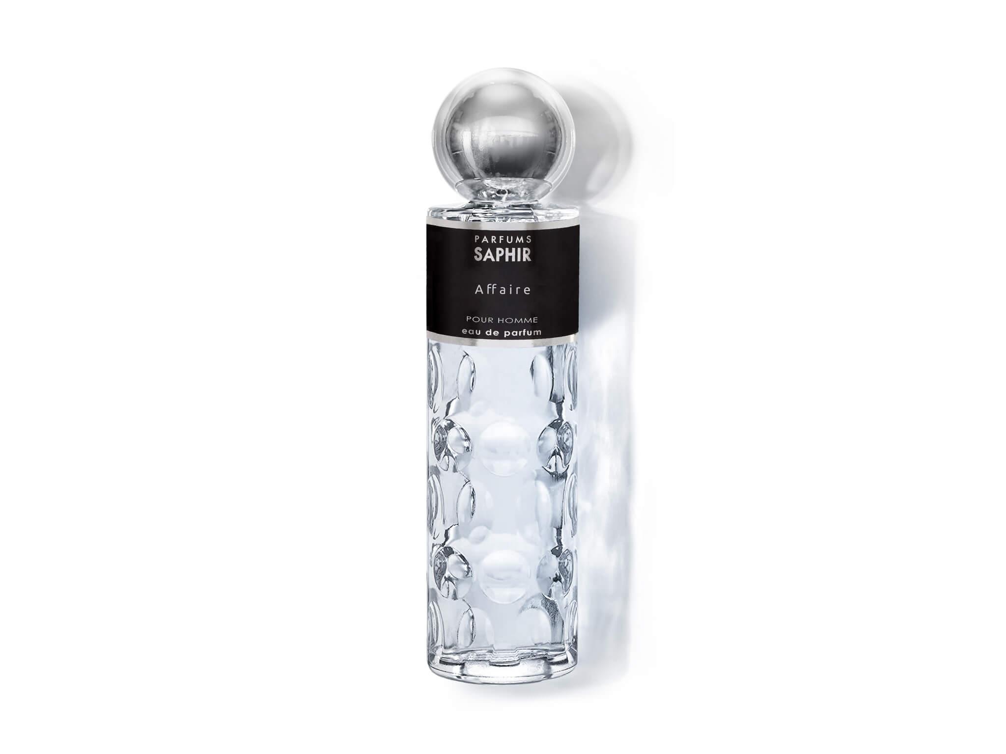 SAPHIR - Affaire Veľkosť: 200 ml Parfémovaná voda pre mužov
