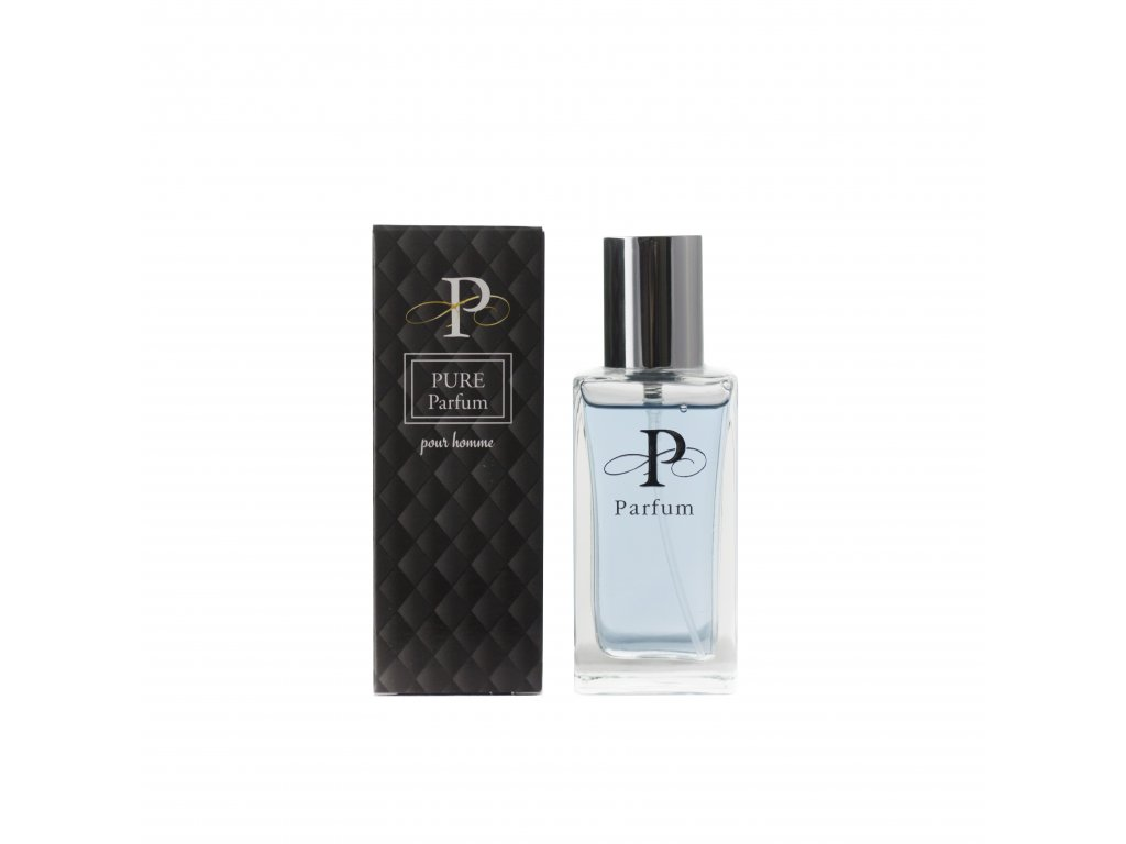 PURE parfum for men