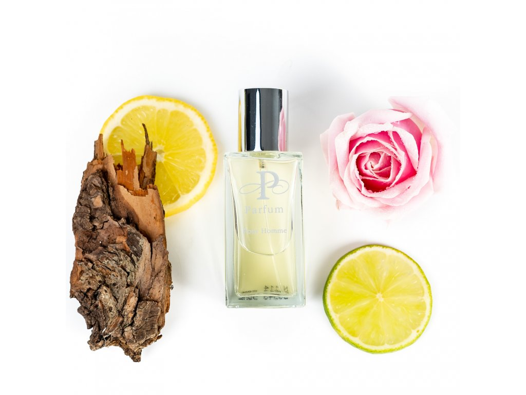 PURE No. 115 - Parfémovaná voda pro muže