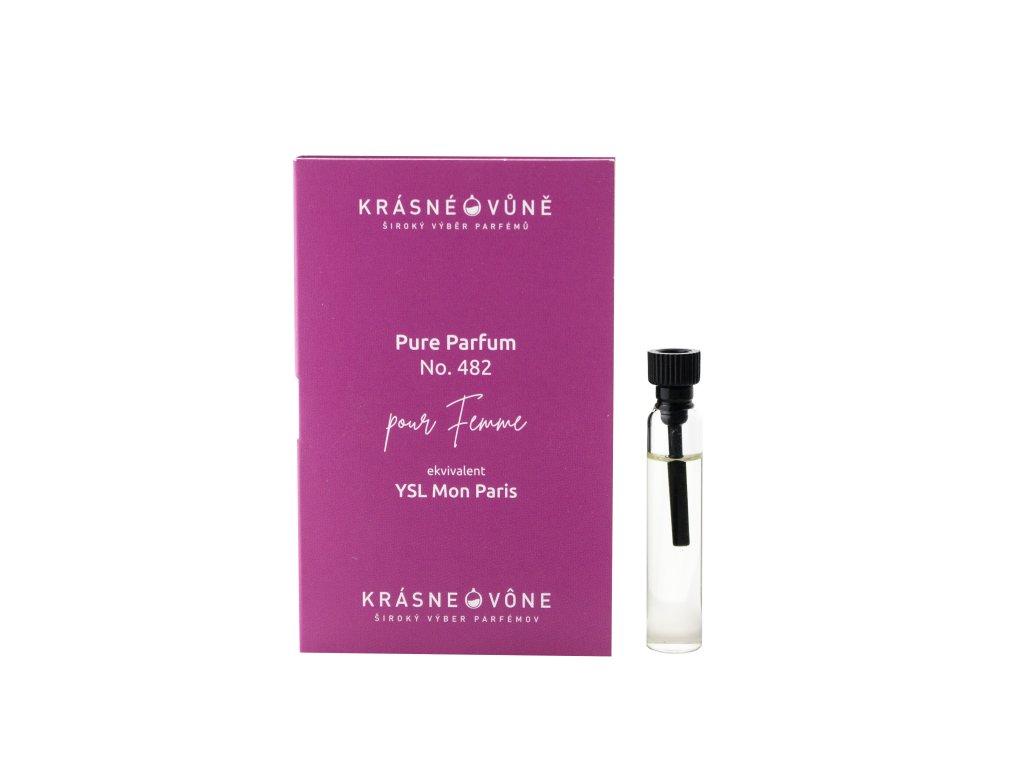 PURE No. 482  Parfémovaná voda pro ženy