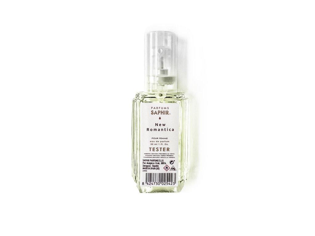 SAPHIR – New Romantica - Parfémovaná voda pro ženy
