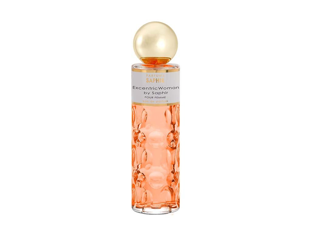 Excentric Woman 200 ml