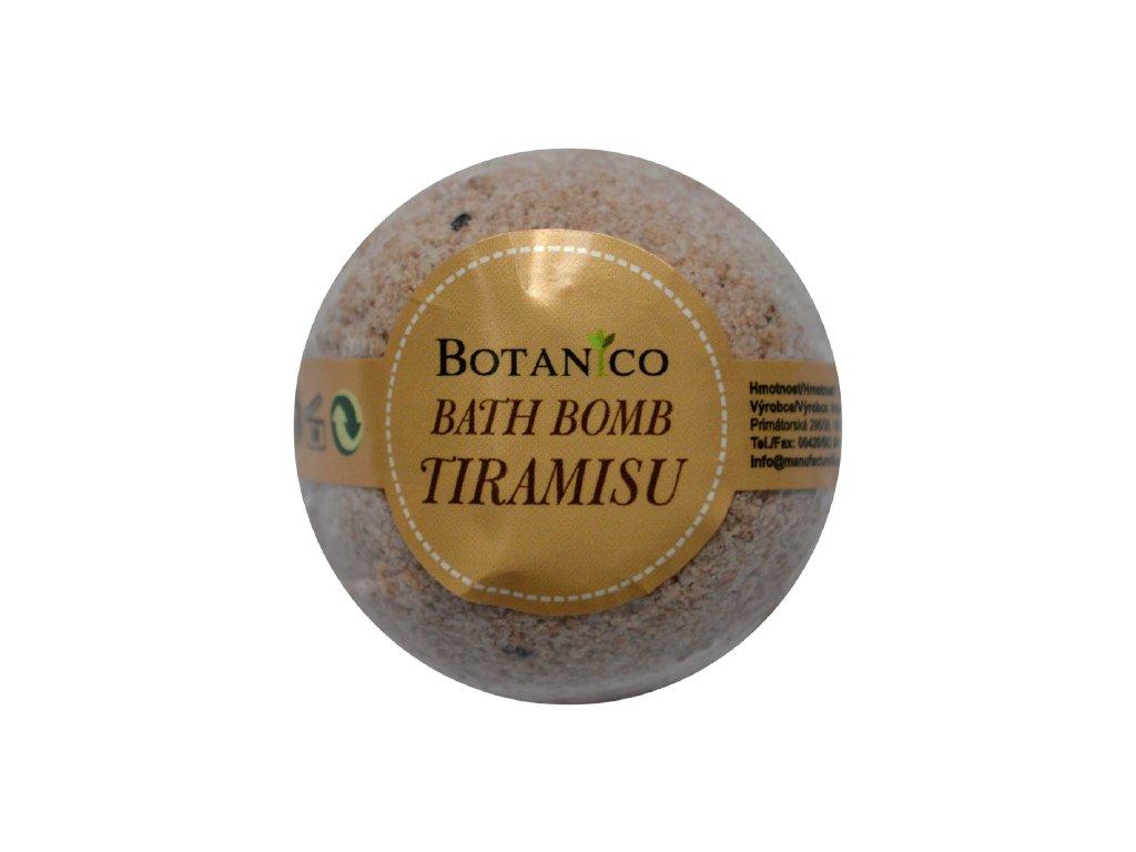 Botanico koupelova koule Tiramisu008 x