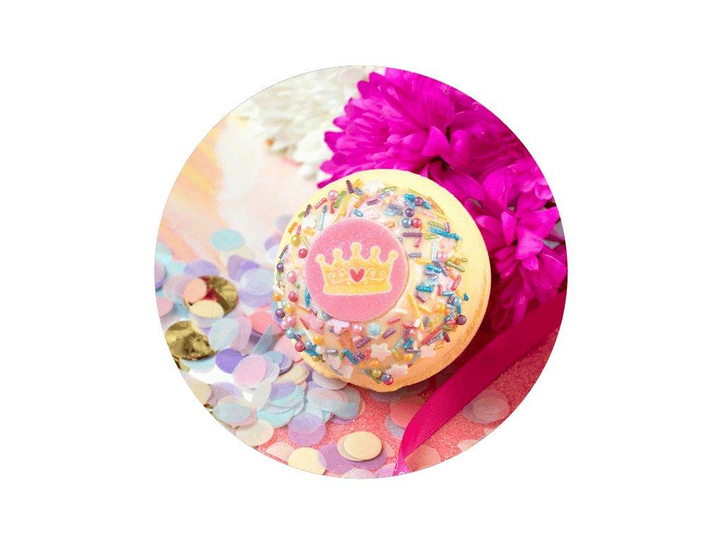 Balistik koruna crowning glory